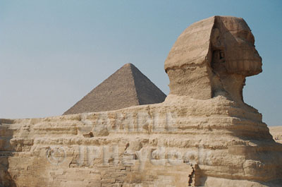 Sphinx - Click to Enlarge